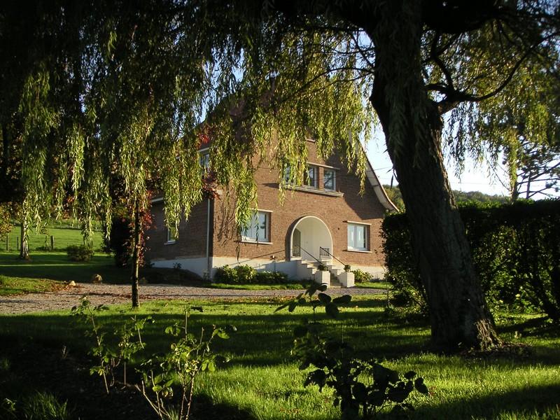 la Villa des groseilliers